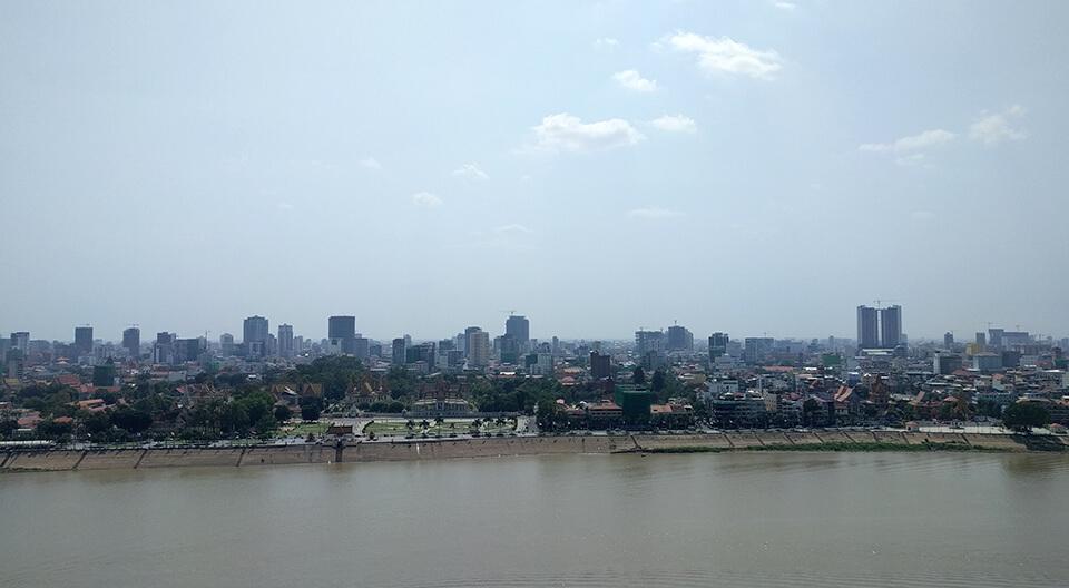 カンボジアにおける一般情報 2